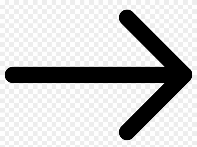 Free Png Download Symbol Arrow Pointing Right Png Images Right Cursor Clipart 207659 Pikpng