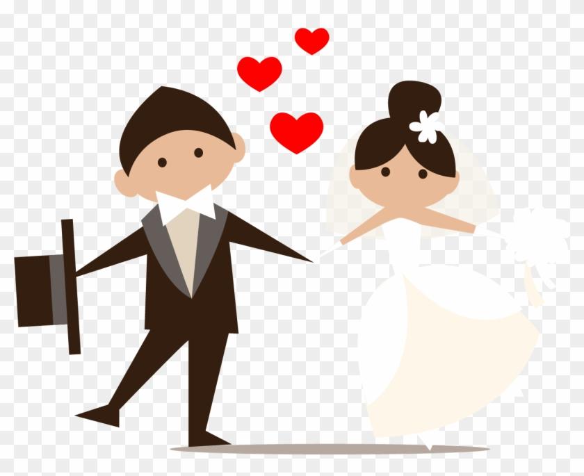 Wedding Clipart Png Image - Wedding Clipart Transparent #208723