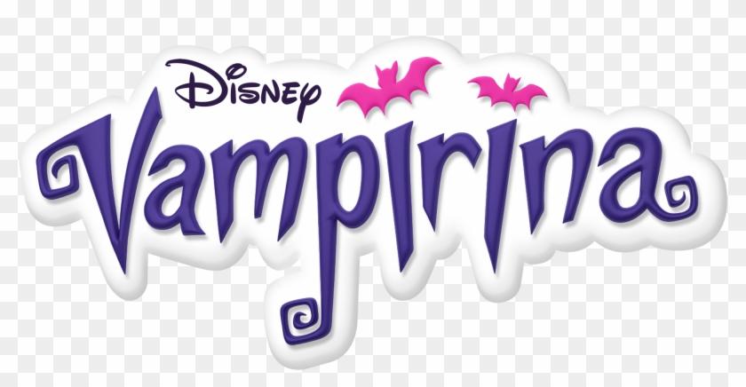 Vampirina Png - Disney Vampirina Logo Clipart (#2014188 ...