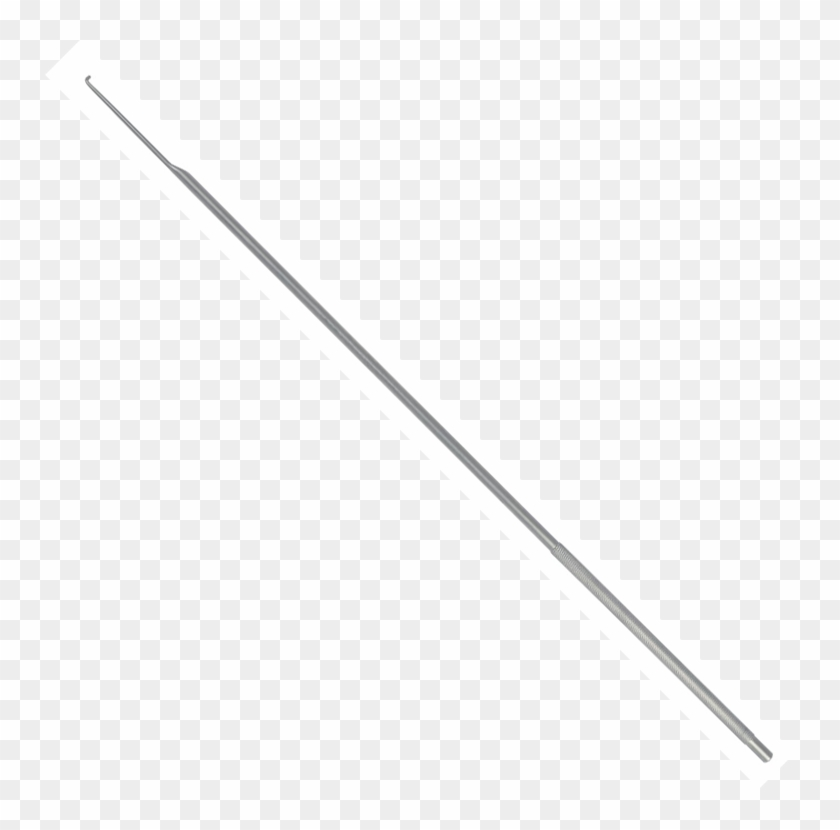 Scalpel Hook Knife For Orthopedic Surgical Instruments - Square Needle File Clipart #2015049