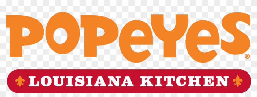 Popeyes Logo Png Clipart@pikpng.com