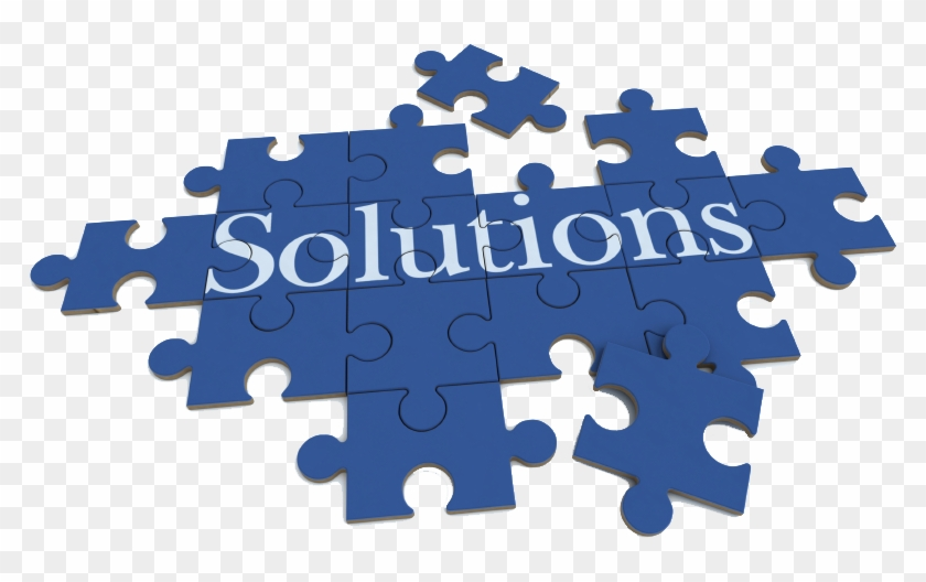 Solution Png - Project Management Clipart #2031689
