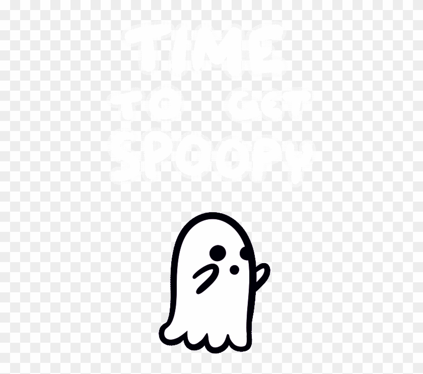 Svg Free Download Ghost Spoopy Spooky Halloween Halloween Have A Spoopy Halloween Clipart 2032804 Pikpng
