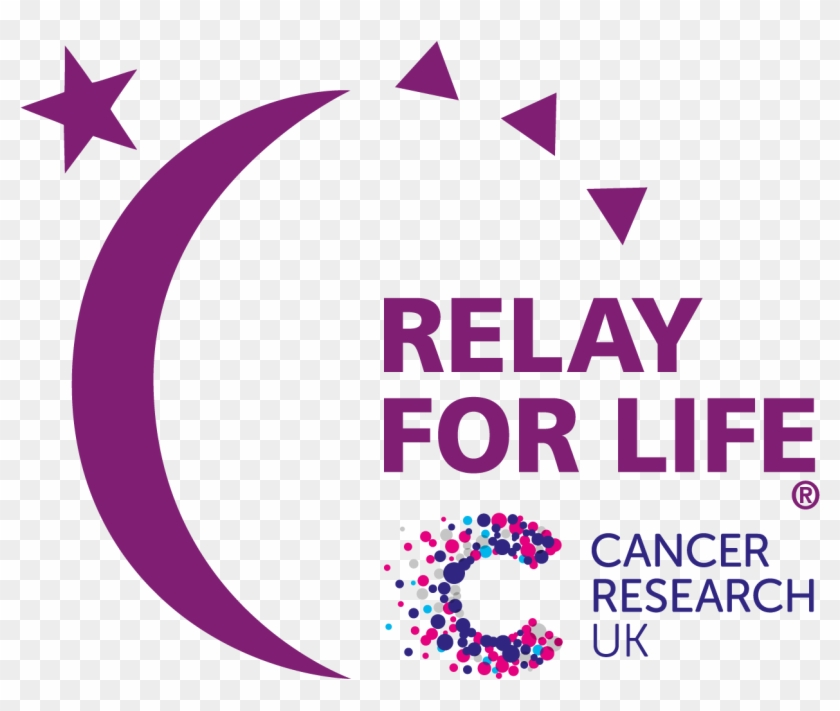 Relay For Life Logo Png - Cancer Research Relay For Life 2017 Clipart #2044838