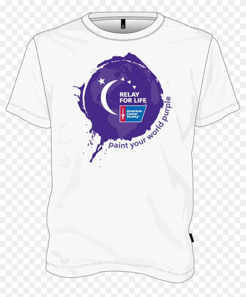 Relayforlifeverified Account - Relay For Life Clipart #2046142
