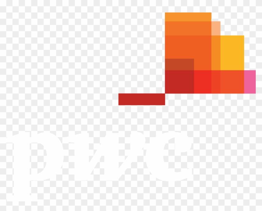 Pwc Logo Png - Pwc White Logo Png Clipart #2048479