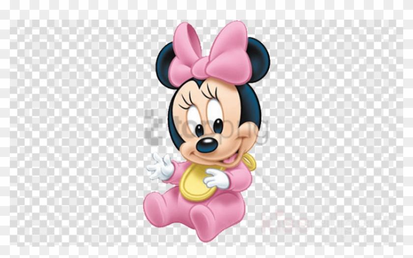 Free Png Imagenes De La Minnie Bebe Png Image With Baby Mickey