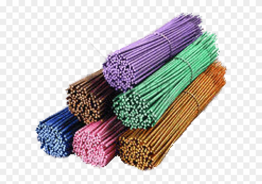 Free Png Assorted Incense Sticks Png Image With Transparent - Color Agarbatti Clipart #2054347