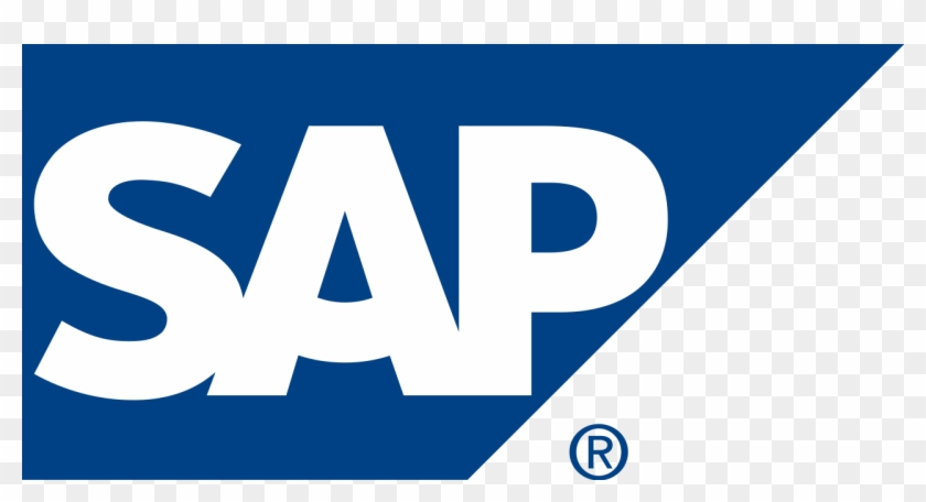 File - Sap-logo - Svg - Sap Logo Png, Transparent Png #2056262