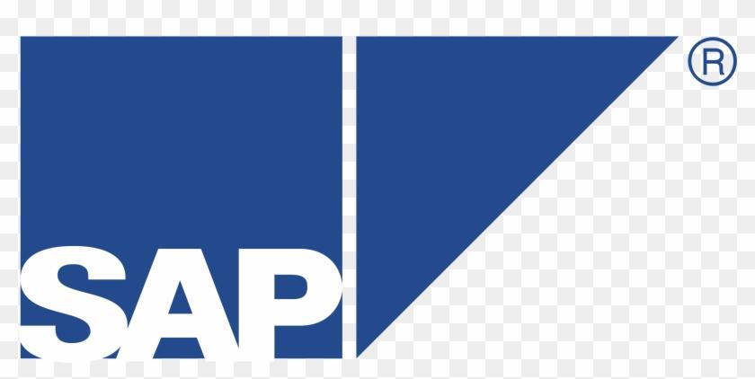Sap Logo Png Transparent - Sap Logos Clipart #2056441