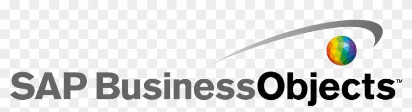 Why Sap Analytics Inti Data Utama - Sap Business Objects Logo Png Clipart #2056551