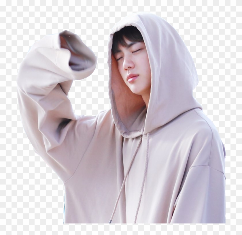 Bts Jin Cute Png Clipart 2058205 Pikpng