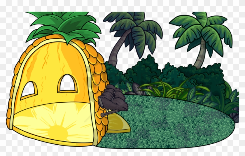 Free Png Club Penguin Png Image With Transparent Background - Club Penguin Clipart #2060151