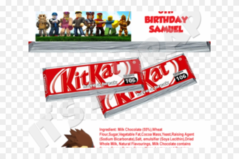 Add To Cart Button Clipart Roblox Kit Kat Png Download