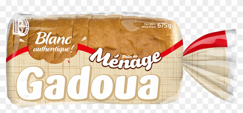 Bread , Png Download - Sliced Bread Clipart #2072712