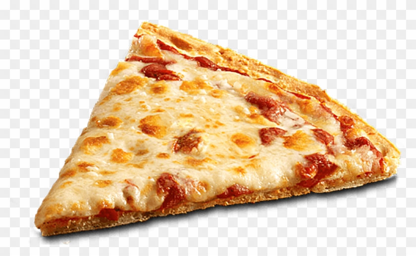 Cheese Slice Png - Cheese Pizza With Transparent Background Clipart@pikpng.com