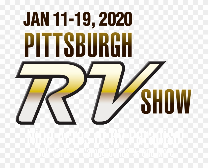 Pittsburgh Rv Show 2020.Pittsburgh Rv Show 2016 Hd Png Download 2077395 Pikpng