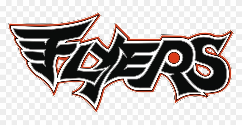 Flyers Logo Png - Philadelphia Flyers Logo Png Clipart #2082550