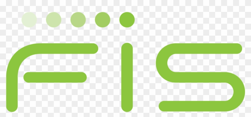 Fis Fidelity National Information Services Inc - Fidelity National Information Services Logo Clipart #2090161