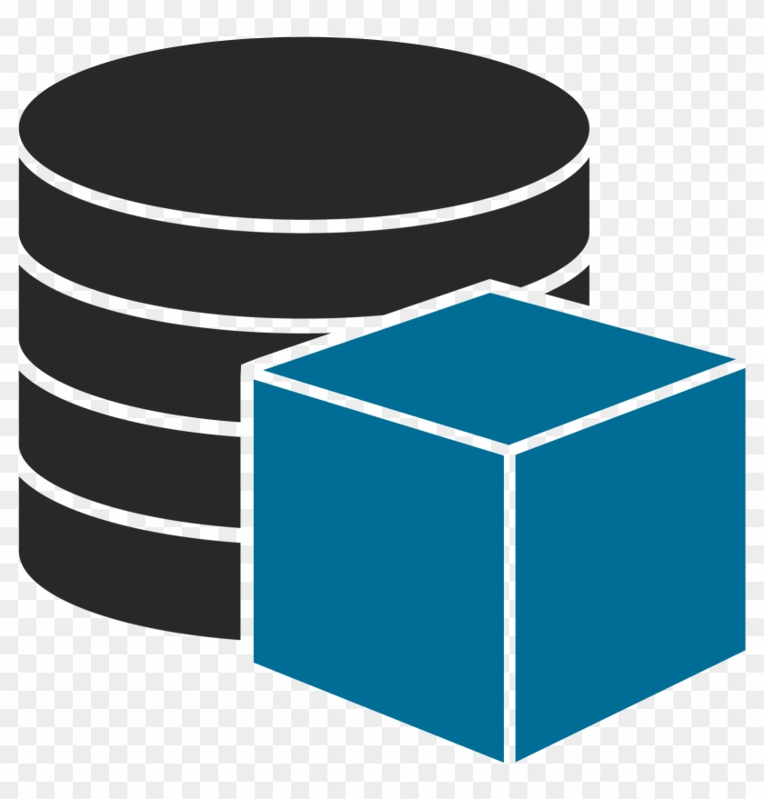 Cube - Machine Learning Model Icon Clipart #2090203