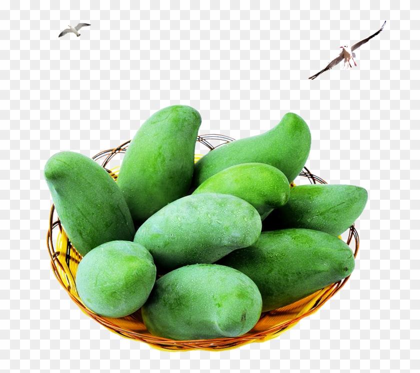 Mango Png Image & Mango Clipart - Green Mango Mango Png ...