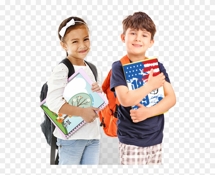 Student Png Download Image - School Student Clipart #211904