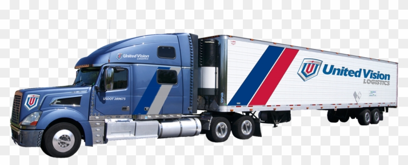 Uvl Brand Semi-truck - Toyo Commercial Tires Clipart #215510