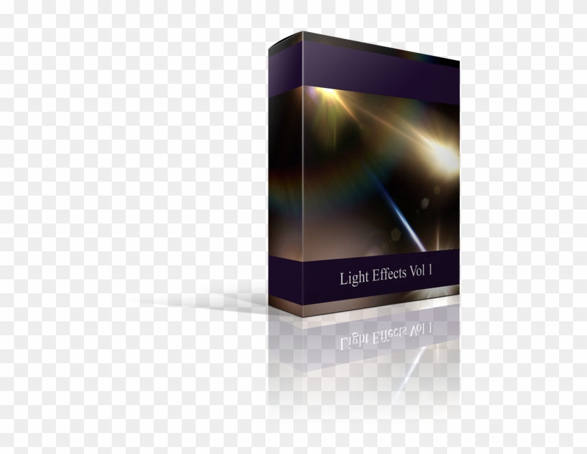 Adding Light Rays Into Your Image Is A Very Easy - Graphic Design Clipart #217405