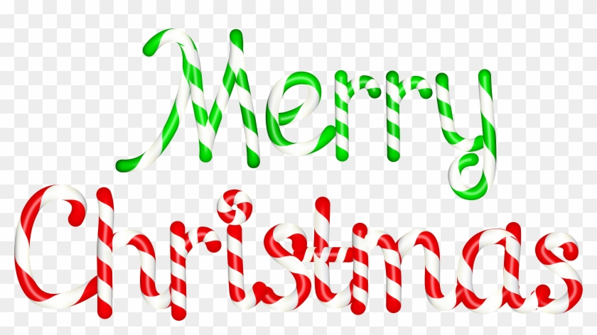 Christmas Clipart Transparent Background.Merry Christmas Transparent Png Clip Art Transparent