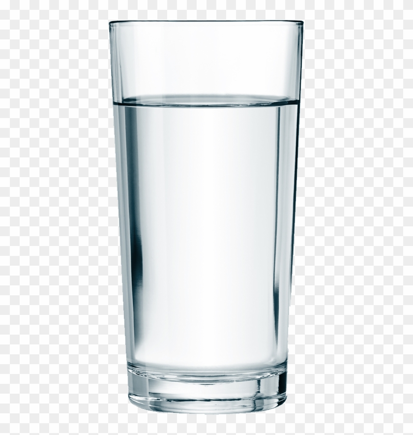 Water Glass Png - Transparent Transparent Background Glass Of Water Clipart@pikpng.com