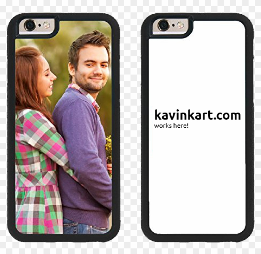 Get Your Custom Mobile Case Cover - Custom Phone Cases Clipart #2100110