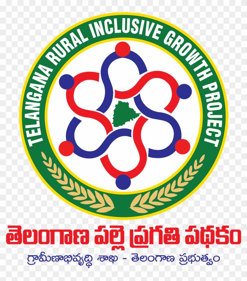 Telangana Palle Pragathi Scheme Clipart #2103089