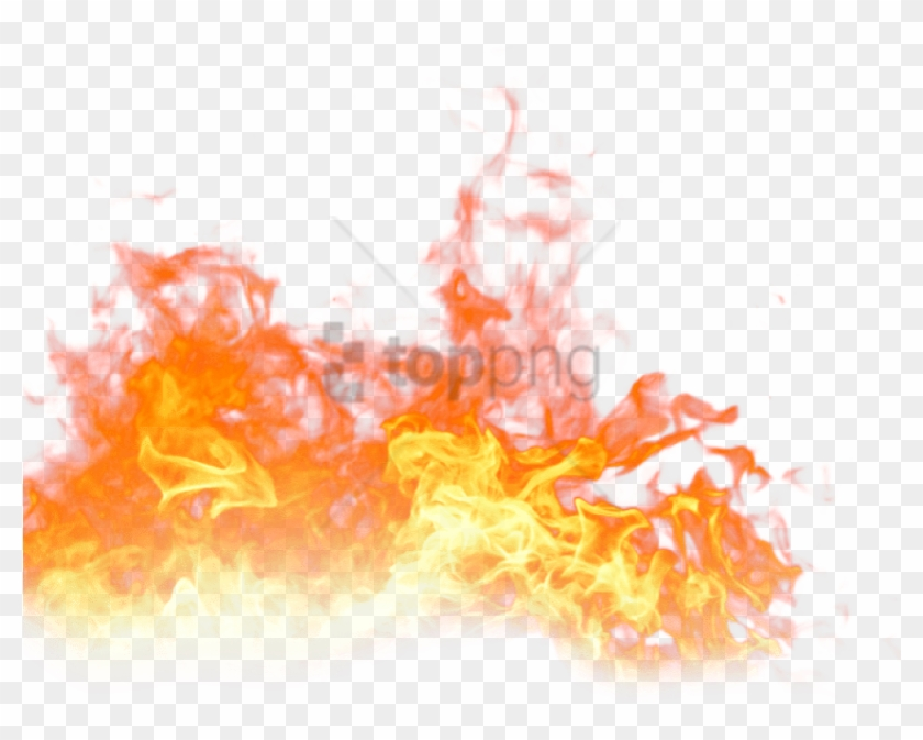 Free Png Picsart Effect Png Image With Transparent - Fire Effect Png Clipart #2111662