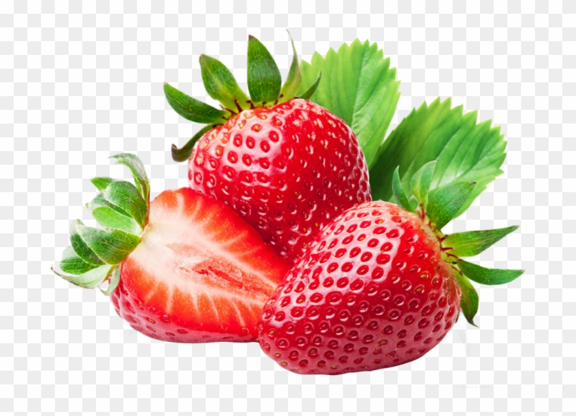 Transparent Background Strawberry Png Clipart@pikpng.com