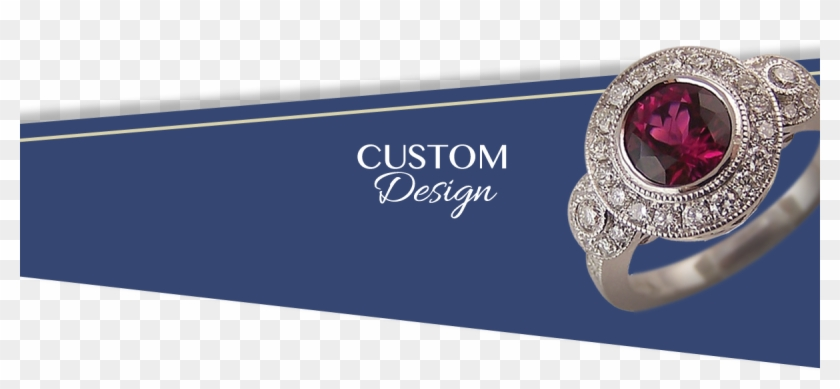 Engagement & Bridal Custom Design Jewelry - Pre-engagement Ring Clipart #2114985