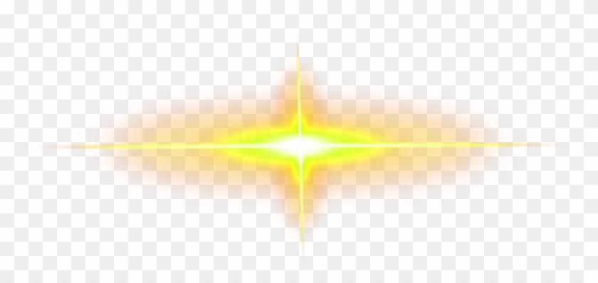 Light Effect Yellow Element Download Hd Png Clipart - Efecto Luz Amarilla Png Transparent Png #2118348