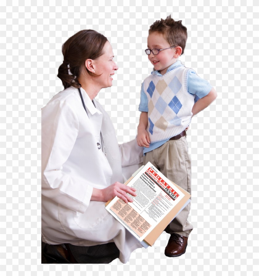 Board Have Been Dedicated To Bringing You The Only - Child And Doctor Png Clipart #2122230