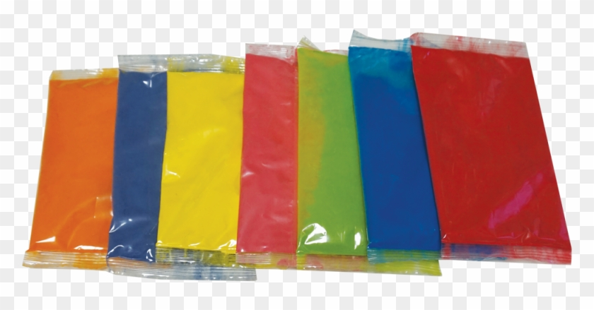 Color Powder 100 Gr Pack Nd - Tarpaulin Clipart #2127145