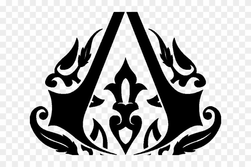 Assassins Creed Clipart Insignia Tattoo Assassin S Creed Ottoman