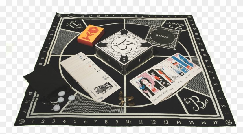 And I Have A Lot Of Plans For Doing More With In In - Decemberists Board Game Clipart #2153556