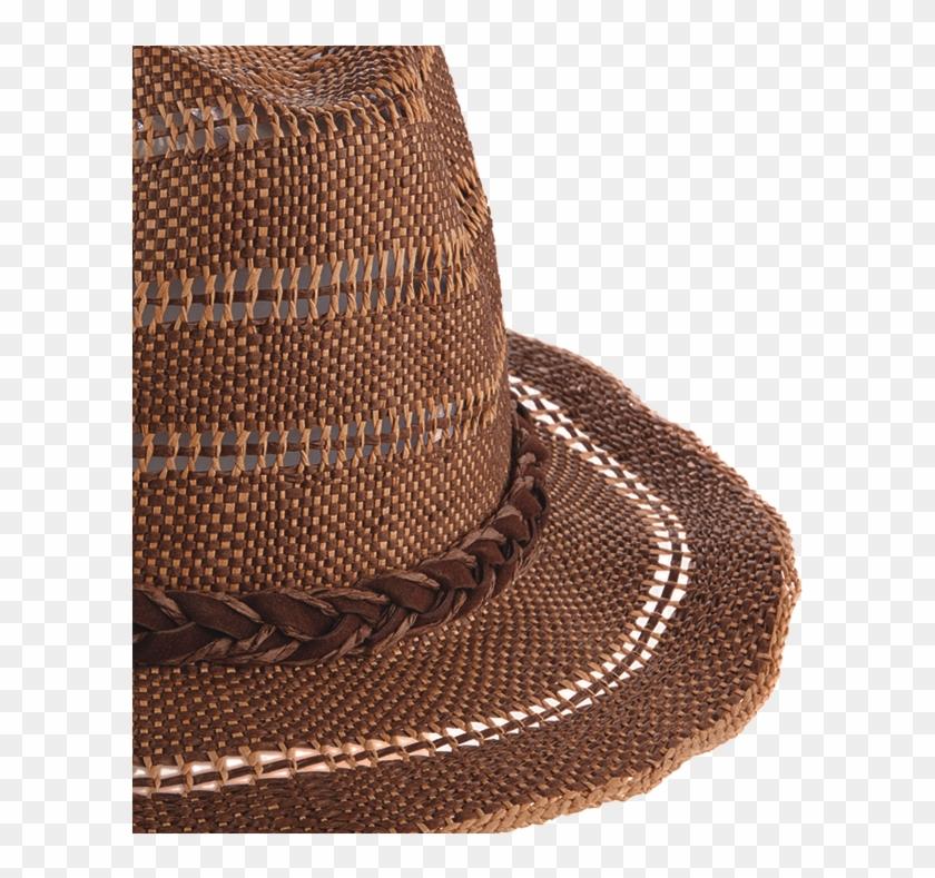 Scala Bangkok Toyo Safari Hat - Cowboy Hat Clipart #2153597