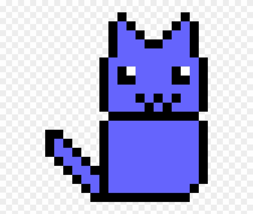 doom guy pixel art grid