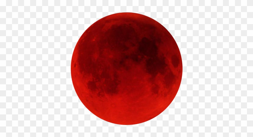 Blood Moon Png With Transparent Background - Sphere Clipart@pikpng.com