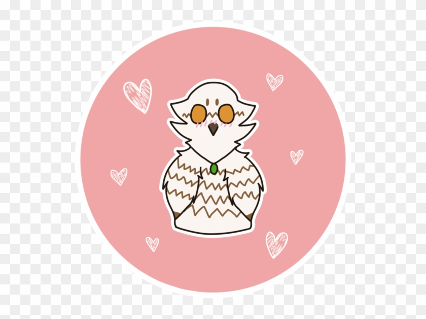 Ovo Owl Png - Cartoon Clipart #2176372