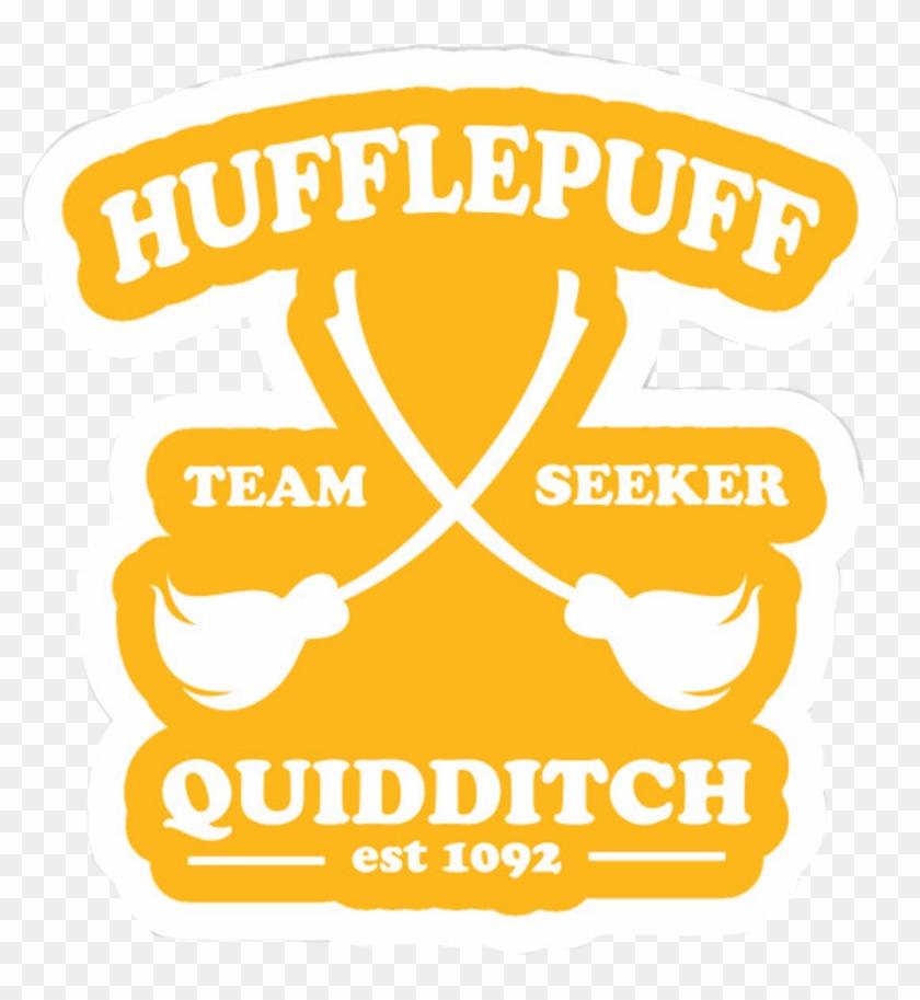 #hufflepuff #quidditch #icon #hogwarts #seeker #harrypotter - Mi Gran Esperanza Clipart #2180072