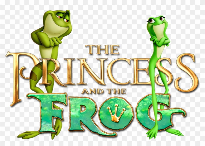 Join Us For A Free Showing Of The Princess And The Disney Princess And The Frog Clipart Png Download 2194278 Pikpng