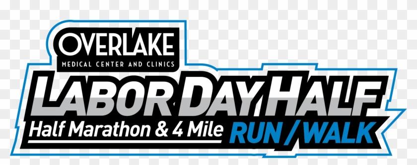 Overlake Medical Center Labor Day Half & 4-mile Run/walk - Love We Make (2011) Clipart #223552