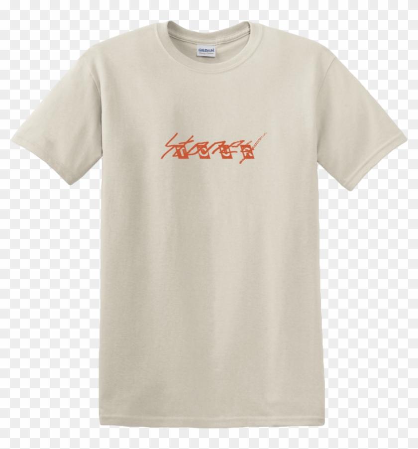 Post Malone - Gildan Blank Grey T Shirt Clipart #229539