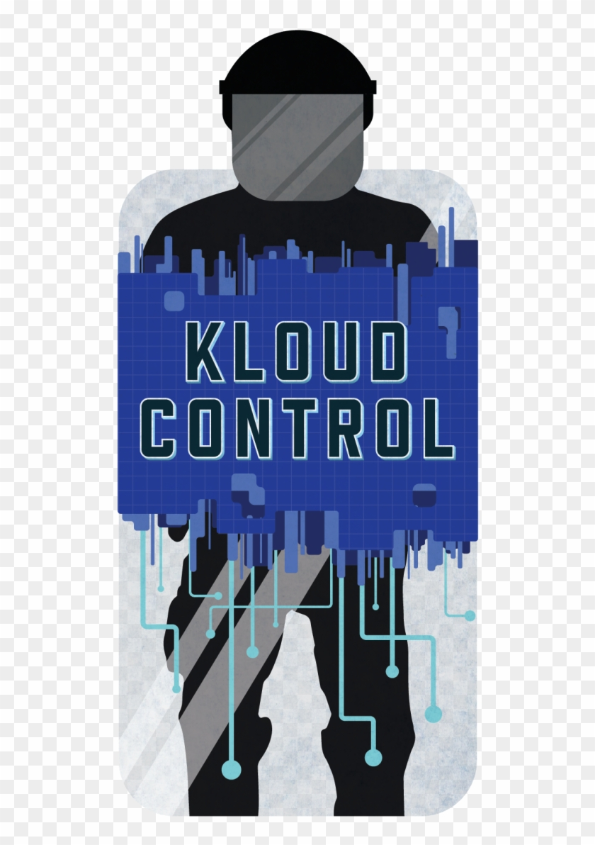 Kloud Control Is A Simple, Disposable, Carry-along - Water Bottle Clipart #2214152