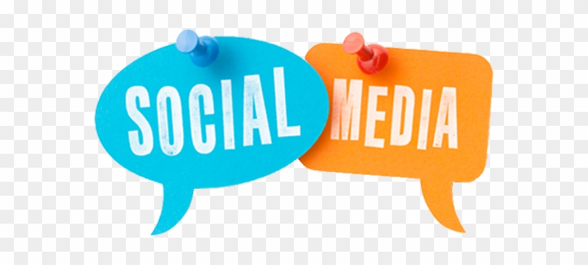 Importance Of Social Media Marketing For Your Startup - Social Media App Png Clipart #2221026